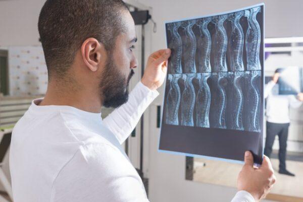 Ortopedski pregled