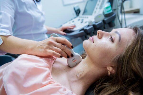 Ultrazvok (UZ) vratnih žil
