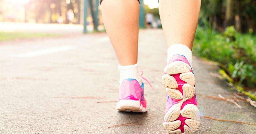 Krčne žile: Pomembna je rekreacija