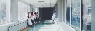 Moj ginekolog: izbira in menjava ginekologa
