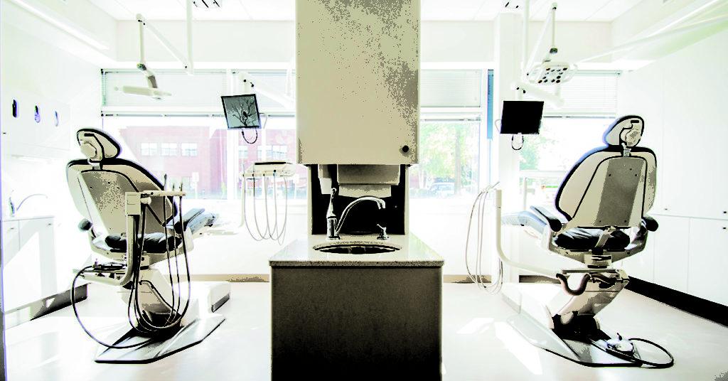 Moj zobozdravnik: Zobozdravstvene storitve niso vedno brezplačne