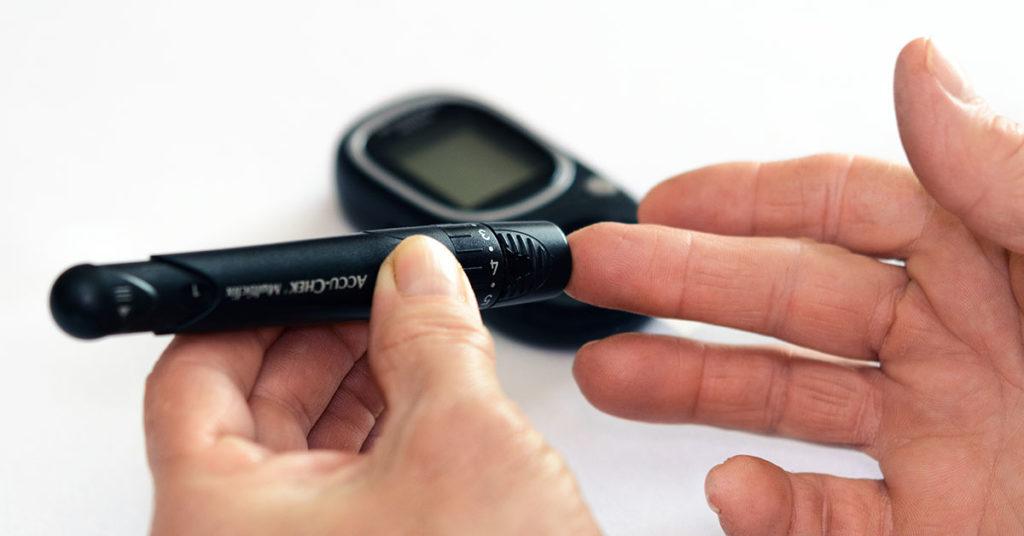 Sladkorna bolezen: Katere tipe sladkorne bolezni poznamo?