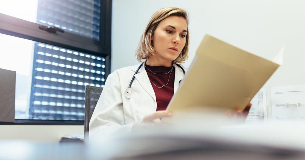 Zdravstvena dokumentacija