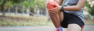 Bolečine v kolenu pri teku: kakšne so in kako ukrepati