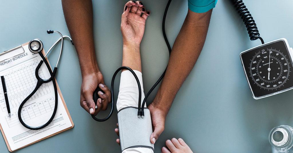 Odsotnost zdravnika