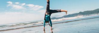 Gibanje in telesna aktivnost za zdravo življenje – prvi del