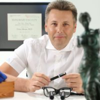 Prof. dr. Uroš Ahčan