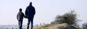 Kako pomembna je pravilna hoja?