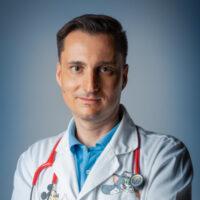 Denis Baš, spec. pediatrije