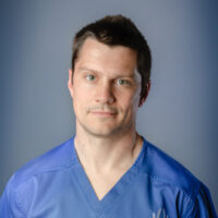 Luka Prodnik dr. dent.med., spec. maksilofacialne kirurgije