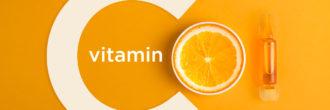 Vitamin C – antioksidant za zdravo življenje