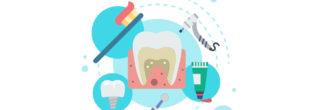 Kako se pripraviti na zobozdravniški pregled?