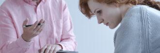 Obravnava pri psihiatru: Ključ do duševnega zdravja