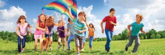 Dr. Mitja Bračič: Otroke moramo naučiti pravilno hoditi in teči