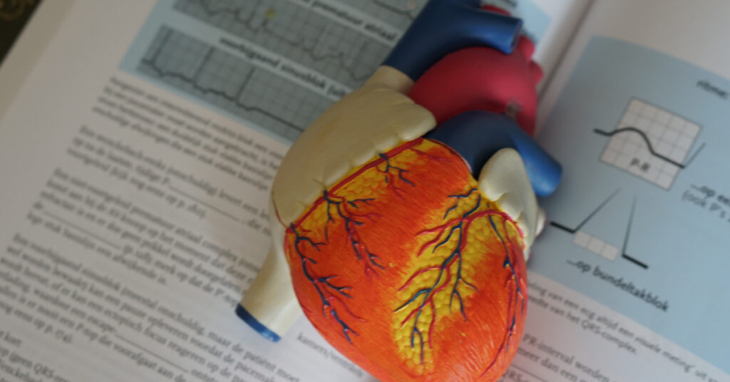 Pregled pri kardiologu