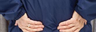 Ko nastopi osteoartroza