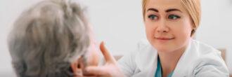Kako poteka pregled pri tirologu?
