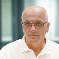 Benjamin Štagar, dr. med.