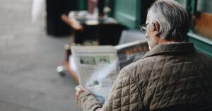 Pojavnost demence se veča s starostjo
