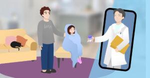 Posvet z zdravnikom