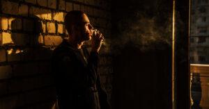 Kajenje kot navada
